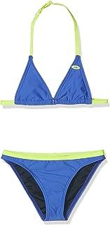 ONeill Pg Essential Bikini da ragazza S ragazza 9A8382 Taglia 128 Giallo Aop