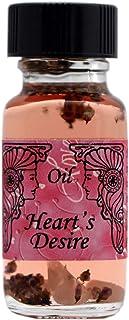 アンシェントメモリーオイル Heart's Desire  心の望み(通常ボトル) 【あなたの心が望むものを引き寄せる】