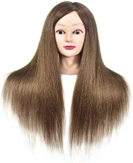 Best hairdressing practice head Reviews