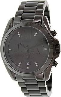 MK 5550 Bradshaw Blacktone Chronograph Watch