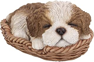 dog figurine collectables