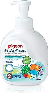 Pigeon Liquid Cleanser Foam Type, 700ml