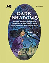 the dark shadow book