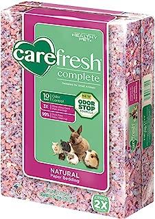 Carefresh Complete Natural Paper Bedding - Confetti - 50 lt