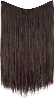 Best hair extensions for dark brown hair Reviews