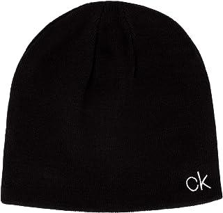 قبعة رجالية للارتداء على الجهتين من كالفن كلاين