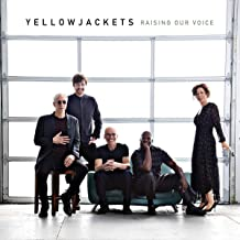 yellowjackets raising our voice