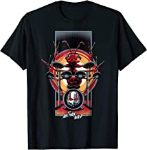 Marvel Ant-Man & Wasp Ant Drummer Graphic T-Shirt