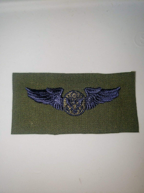 Vintage Reproduction K0661 Vietnam US Force Air Cloth Emblem Attention brand Super popular specialty store
