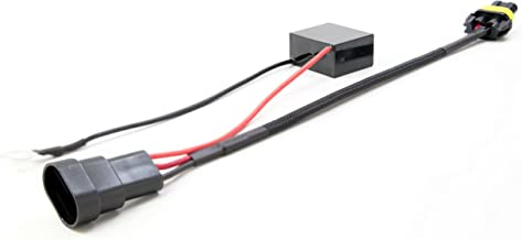 morimoto anti flicker capacitor