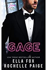 Gage: A Hollywood Romance (Love Under The Lights Book 1) Kindle Edition