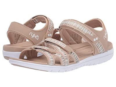 Ryka Savannah (Tender Taupe) Women