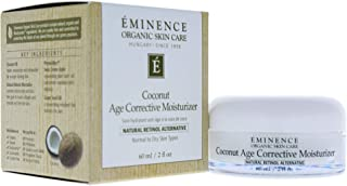 Eminence Coconut Age Corrective Moisturizer for Unisex 2 oz, 60 ml