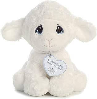 Aurora World Precious Moments Luffie Lamb, 8.5