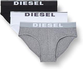 Diesel - Calzoncillos para Hombre UMBR-ANDRETHREEPACK,(pack de 3)