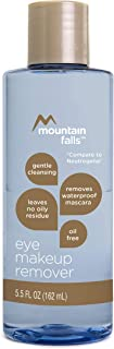 Mountain Falls Oil-Free Gentle Cleansing Eye Makeup Remover, 5.5 Fluid Ounce