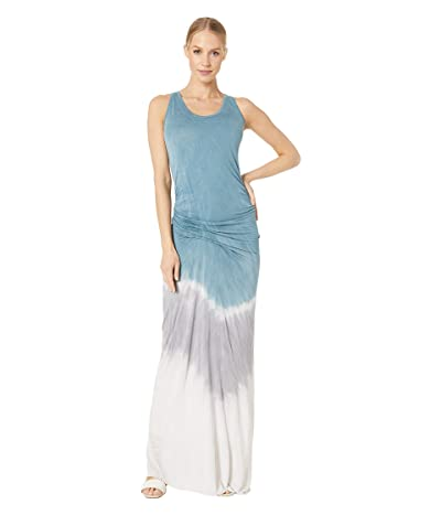 Young Fabulous & Broke Hamptons Maxi (Teal Triangle) Women