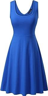 regatta blue dress