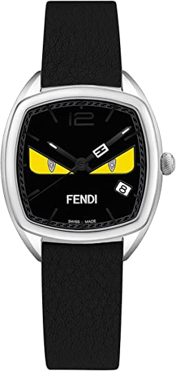Fendi Timepieces - Momento Fendi Bugs Cushion 31.5X32mm - F222031611D1