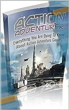 Action, Adventurer e.book