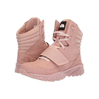 The North Face Raedonda Boot Sneaker Mid (Misty Rose/Misty Rose) Women