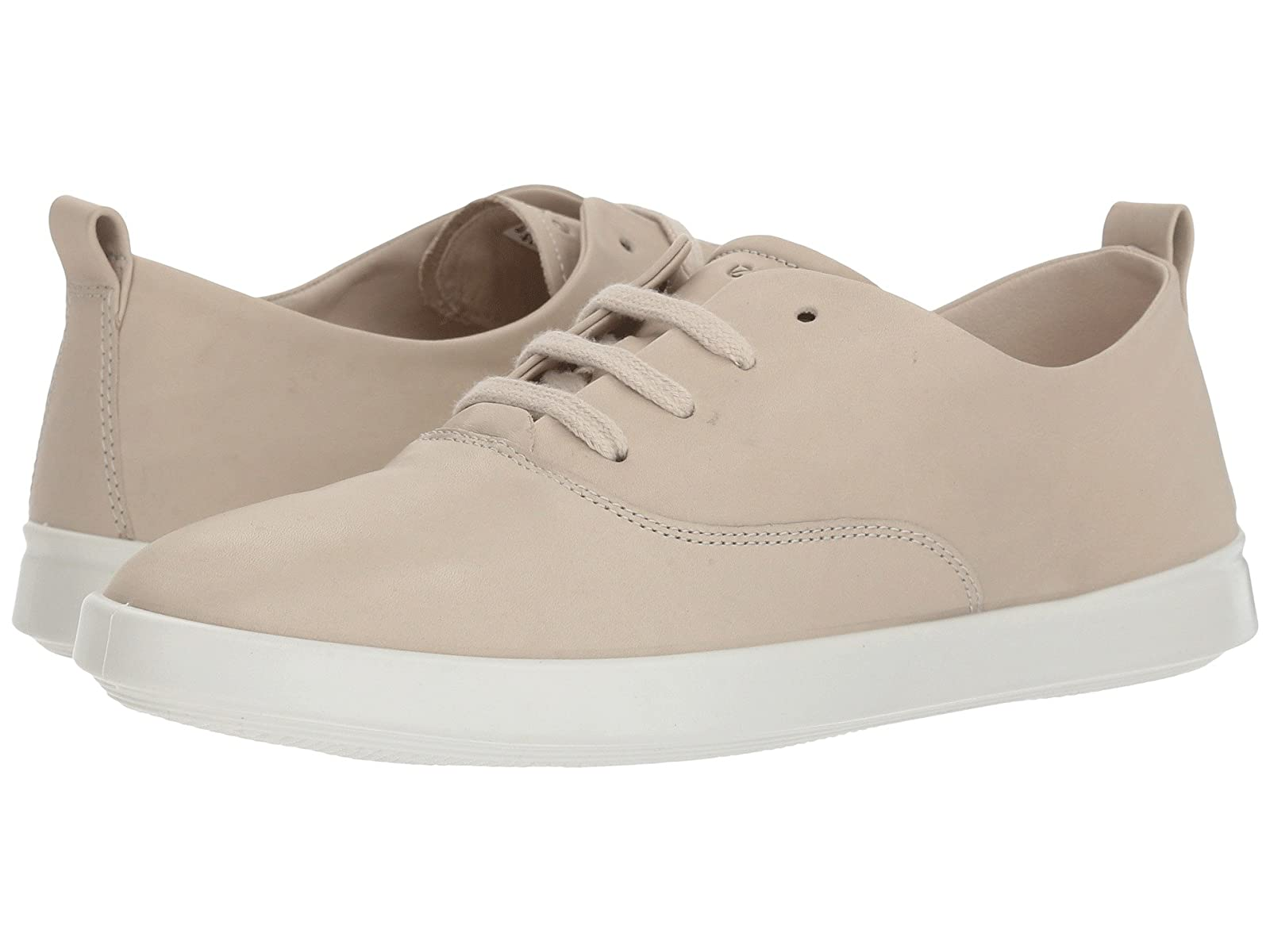 ECCO Leisure TieCheap and distinctive eye-catching shoes