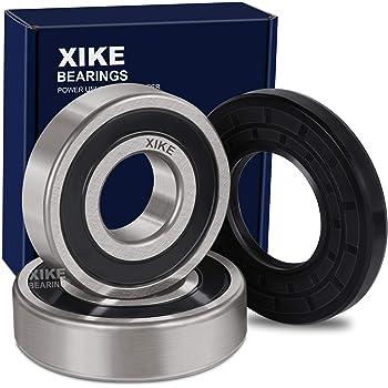 Bosch Washing Machine Drum Shaft Seal Bearing Kit WAE18060AU//01 WAE18060AU//11