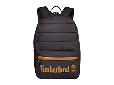 Timberland YCC Zip Top Backpack (Wheat) Backpack Bags