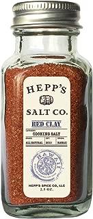 red clay salt