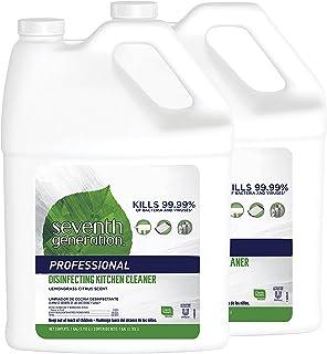 Amazon Com Lysol Kitchen Pro Antibacterial Kitchen Cleaner Spray