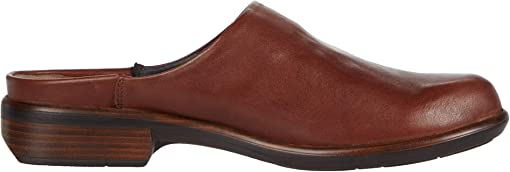 Soft Chestnut Leather