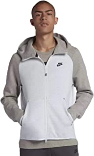 Tech Fleece Full-Zip Hoodie Mens Style : 928483-052 Size : S
