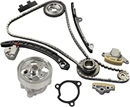 Best 2007 nissan sentra 2.0 timing chain replacement Reviews