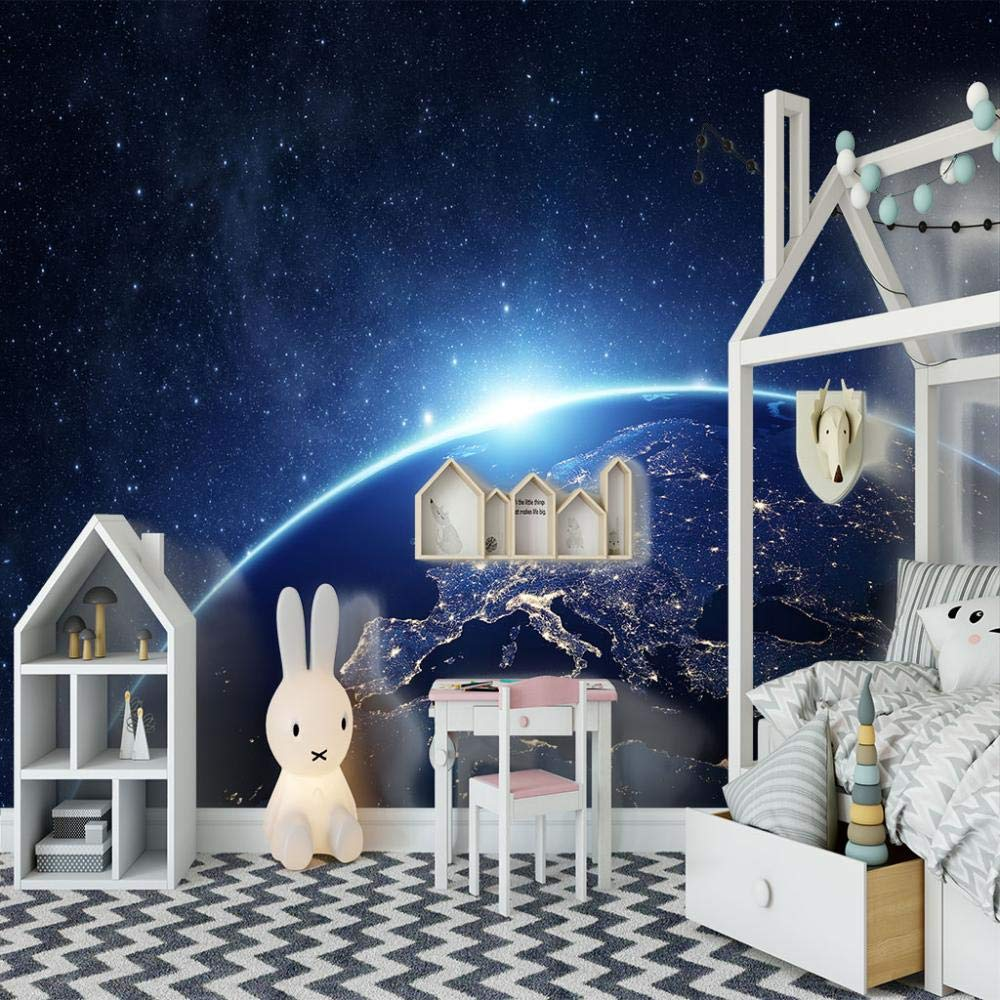 Modern Creative Manufacturer direct delivery 3D Wallpaper Living Home Decor Room TV Max 80% OFF Wall