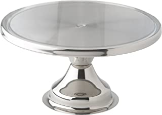 Best round steel base plate Reviews