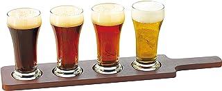 Libbey(リビー) クラフトビール飲み比べセット 16YS4 ソーダガラス PLB5301