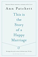 This Is the Story of a Happy Marriage Kindle Edition
