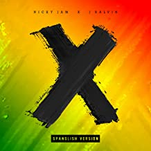 X (Spanglish Version)