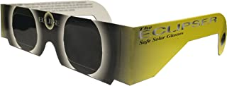 The Eclipser Safe Solar Eclipse Glasses CE Certified