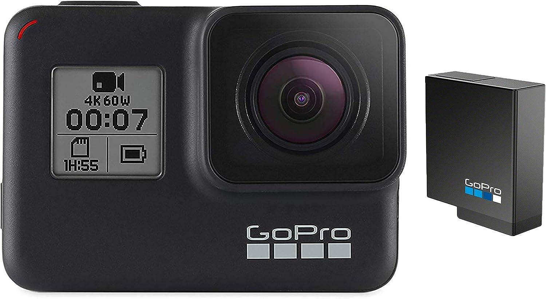 GoPro HERO7 Digital Action Camera