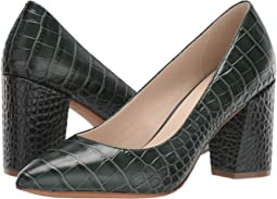 Pine Grove Embossed Croco Print