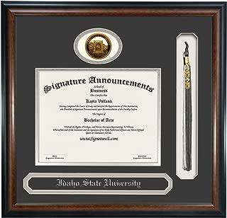 idaho state university seal