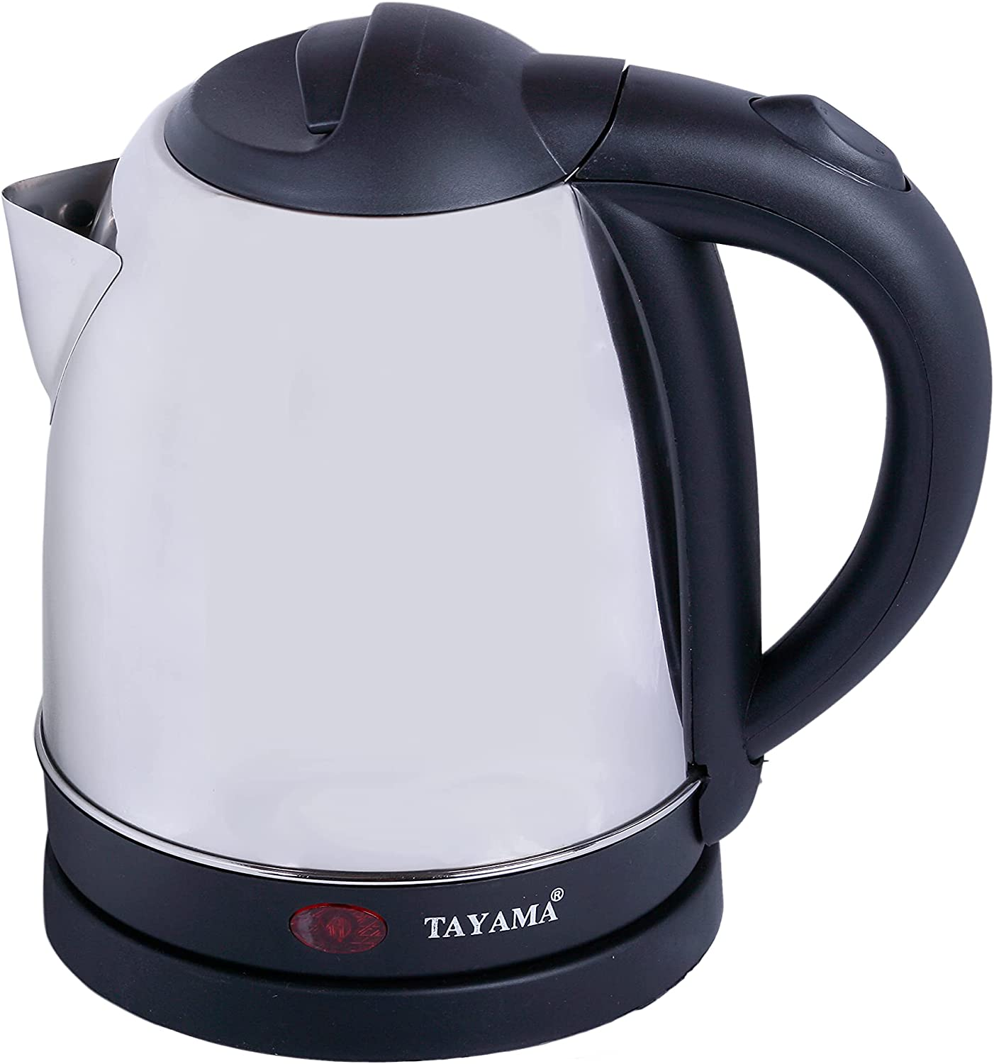 Tayama Stainless Popular popular Steel Electric Kettle BM-101 Inexpensive Liter 6-Cup 1.5