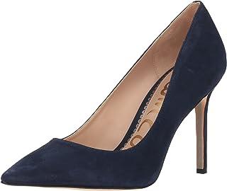b1e09ea9fe Amazon.com: Blue - Pumps / Shoes: Clothing, Shoes & Jewelry