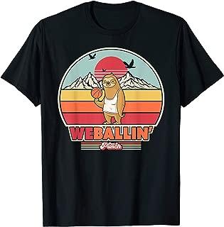 Best ballin t shirt mens Reviews