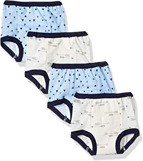 Gerber 男童 4 件装训练裤