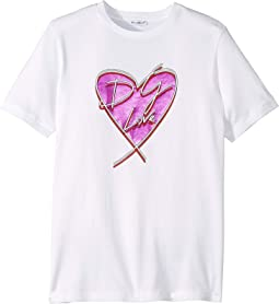 D&G Love T-Shirt (Big Kids)