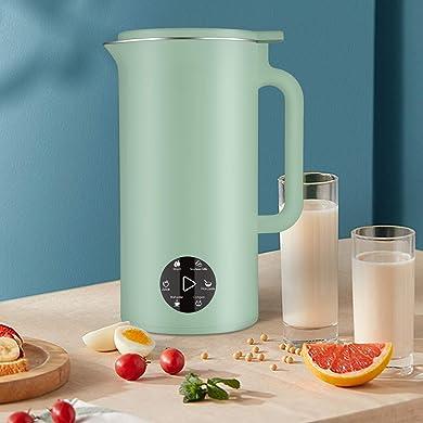Máquina para hacer leche de almendras Mila, leche de