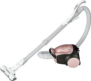 パナソニック 紙パック式掃除機 ピンクシャンパン MC-PK19A-P
