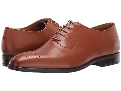 Paul Smith Guy Dress Shoe (Tan) Men